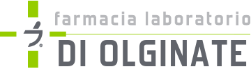 Logo FARMACIA DI OLGINATE